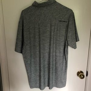 Under Armour Shirts - Grey Under Armour Polo